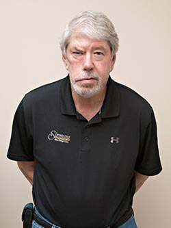 John Rudolph